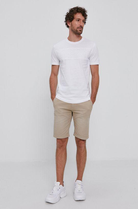 Calvin Klein - Tricou alb