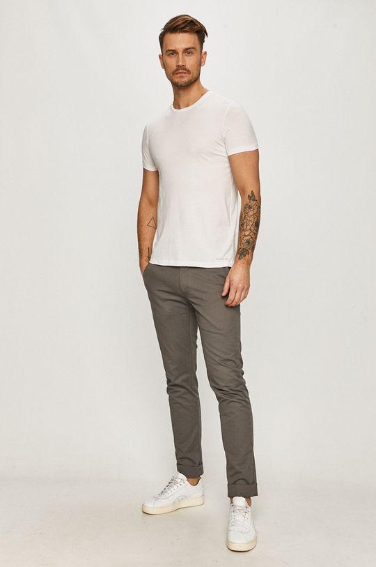 AllSaints - T-shirt (2-pack) 100 % Bawełna