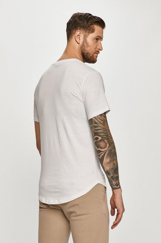 Only & Sons - Tricou (2-pack)  100% Bumbac organic