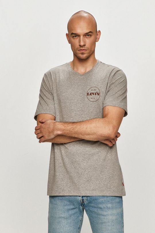 gri Levi's - Tricou De bărbați