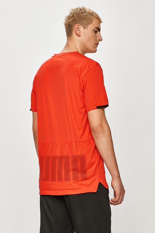 Puma - T-shirt 100 % Poliester