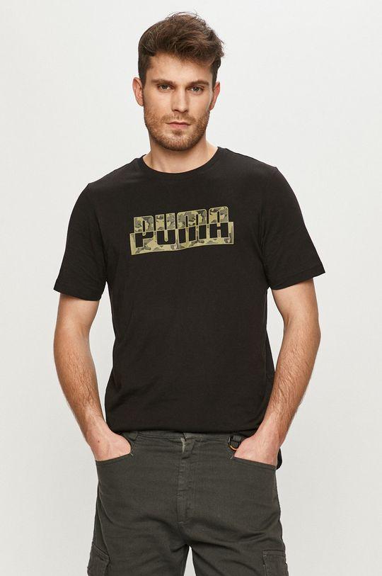 Puma - Tričko  100% Bavlna
