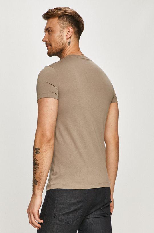 Calvin Klein Jeans - Tričko (2-pack) Pánský