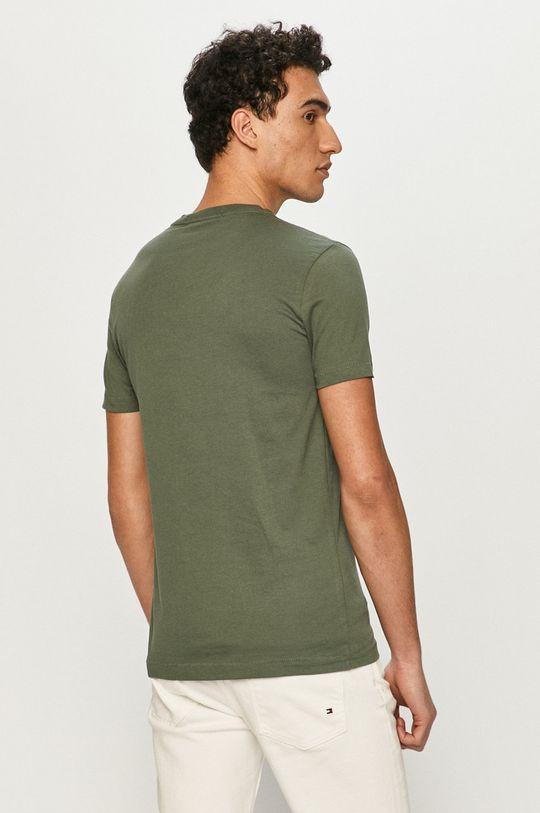 Calvin Klein Jeans - Tričko  100% Bavlna