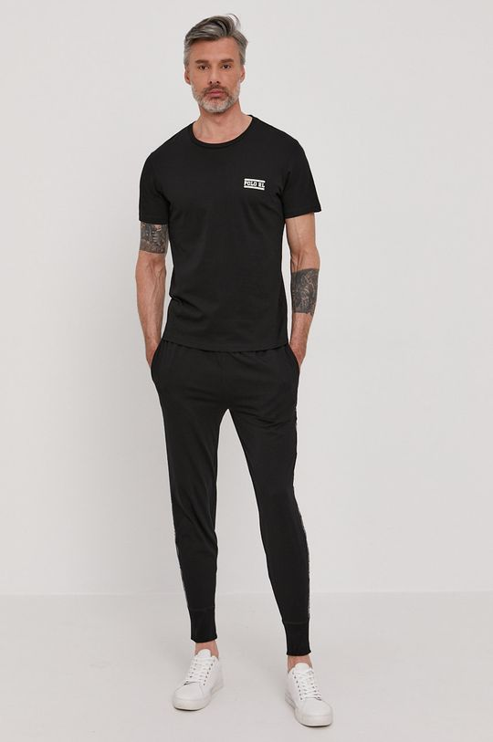 Polo Ralph Lauren - T-shirt czarny