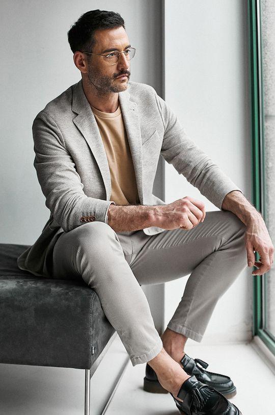 béžová Polo Ralph Lauren - Tričko