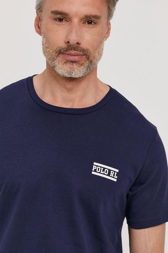 tmavomodrá Polo Ralph Lauren - Tričko