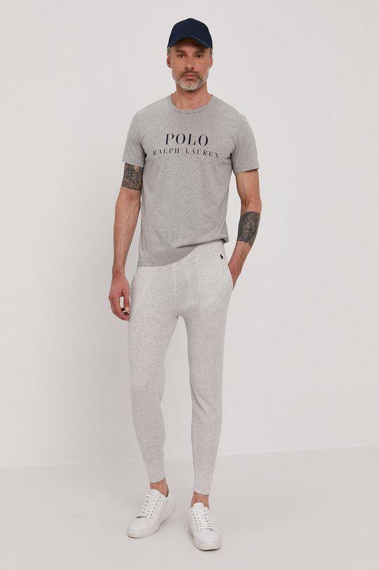 Polo Ralph Lauren - T-shirt szary