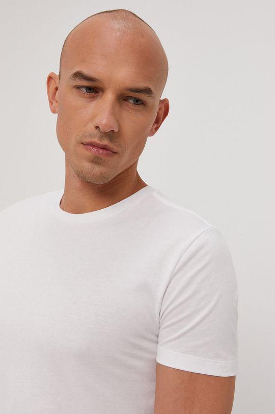 biela Polo Ralph Lauren - Tričko Pánsky