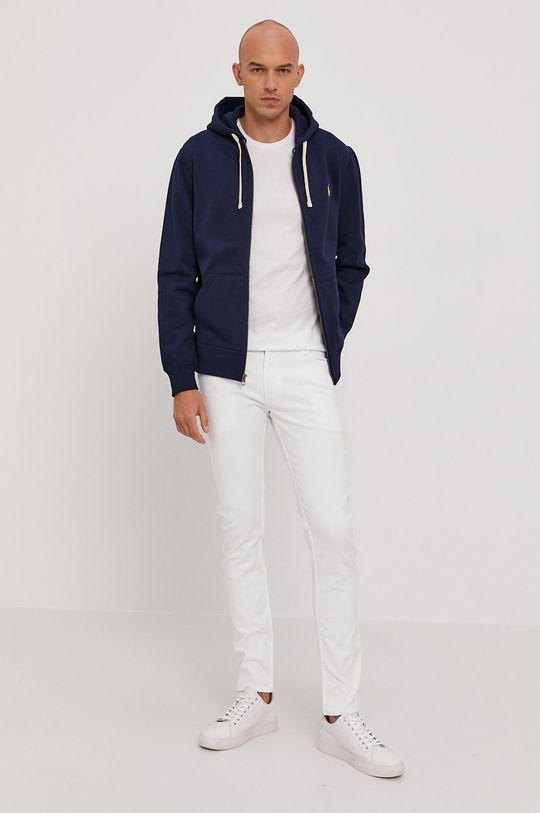 Polo Ralph Lauren - Tričko biela