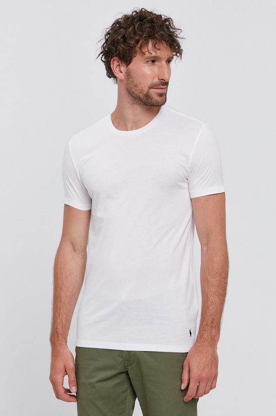 Polo Ralph Lauren - T-shirt (3-pack) granatowy
