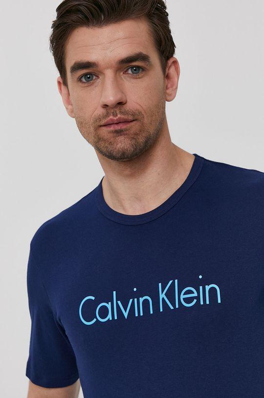 tmavomodrá Calvin Klein Underwear - Tričko