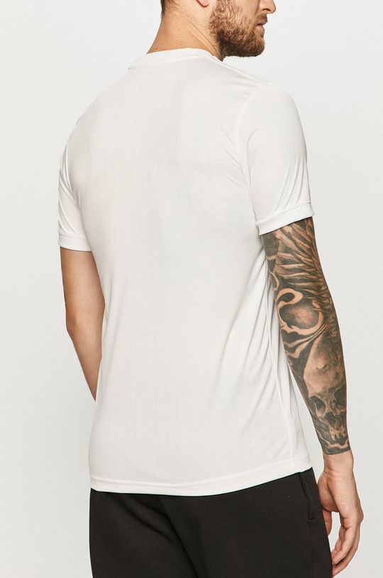 adidas Performance - Tričko biela