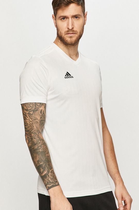 adidas Performance - Tričko  100% Polyester