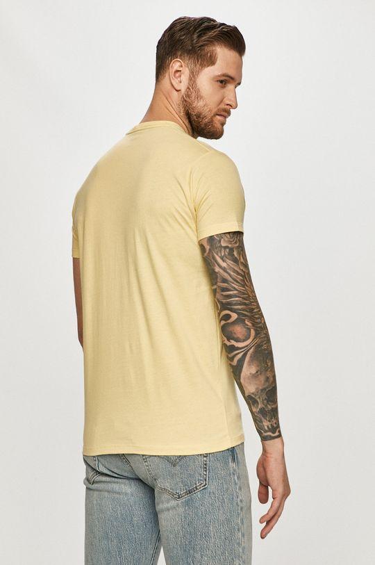 Pepe Jeans - Tričko Eggo  100% Bavlna