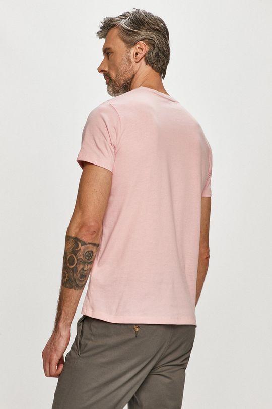 Pepe Jeans - T-shirt Eggo 100 % Bawełna