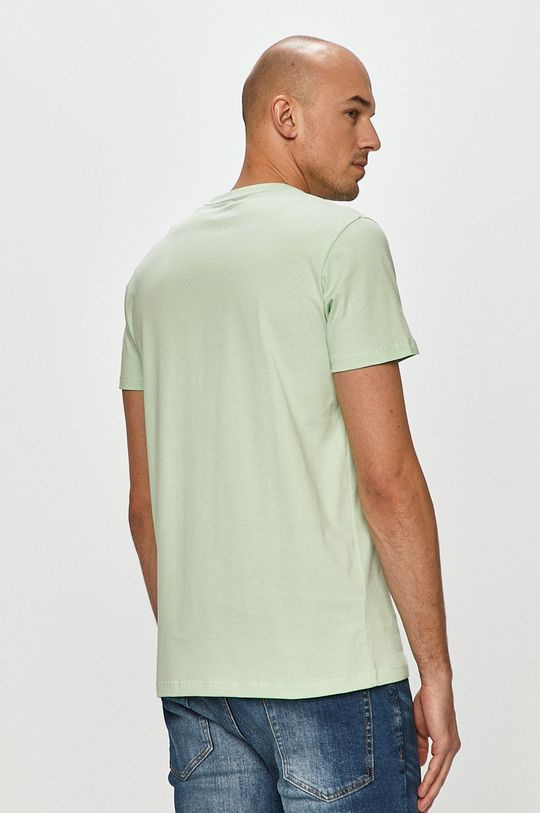 Pepe Jeans - Tričko Aitor  100% Bavlna