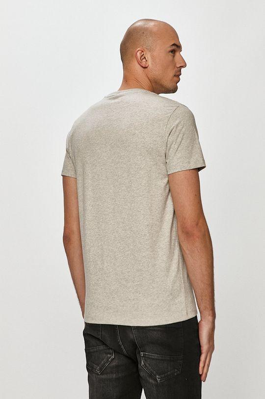 Pepe Jeans - T-shirt Aitor 100 % Bawełna