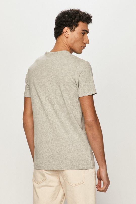 Pepe Jeans - T-shirt Dan 100 % Bawełna