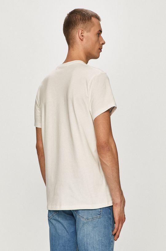 Pepe Jeans - T-shirt Dennis 100 % Bawełna
