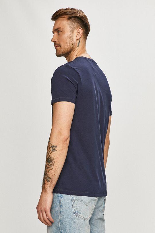 Pepe Jeans - T-shirt Davy 100 % Bawełna