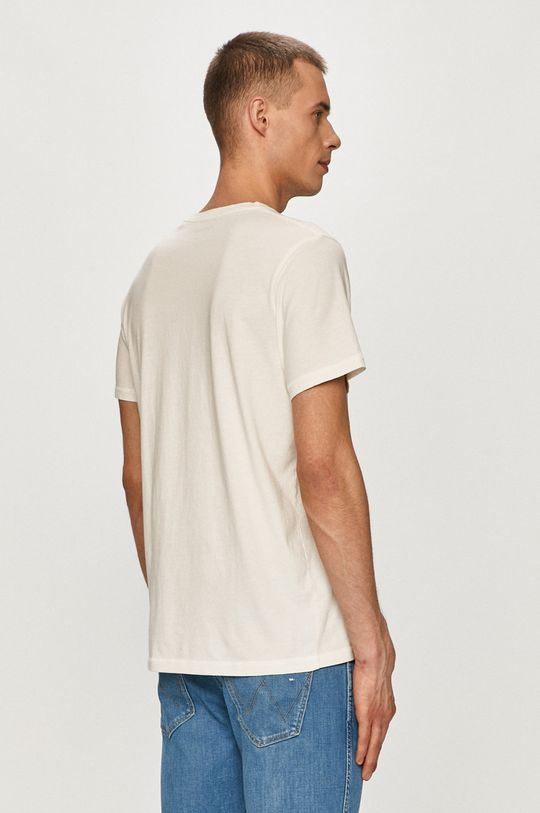 Pepe Jeans - Tričko Davy  100% Bavlna