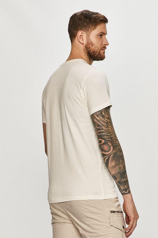 Pepe Jeans - T-shirt Damiel 100 % Bawełna