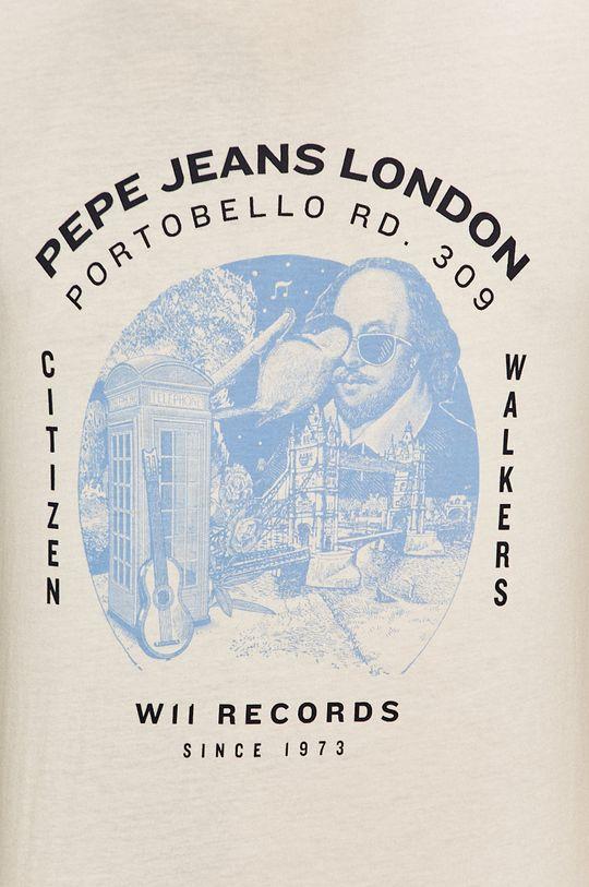 Pepe Jeans - T-shirt Damiel Męski