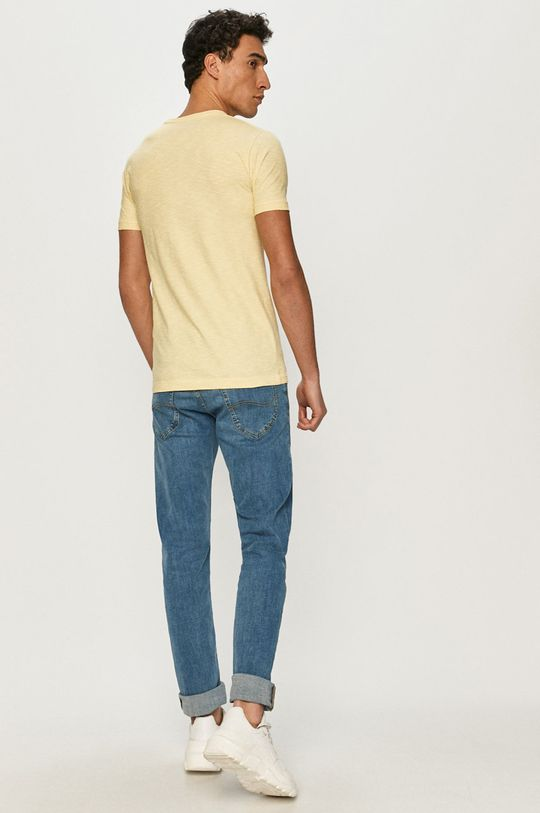 Pepe Jeans - Tričko Golders  100% Bavlna