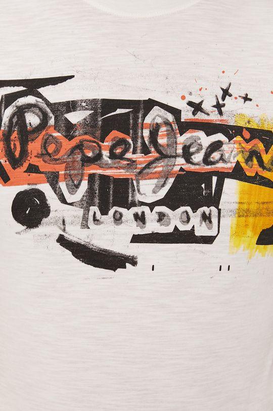 Pepe Jeans - T-shirt Amersham Męski