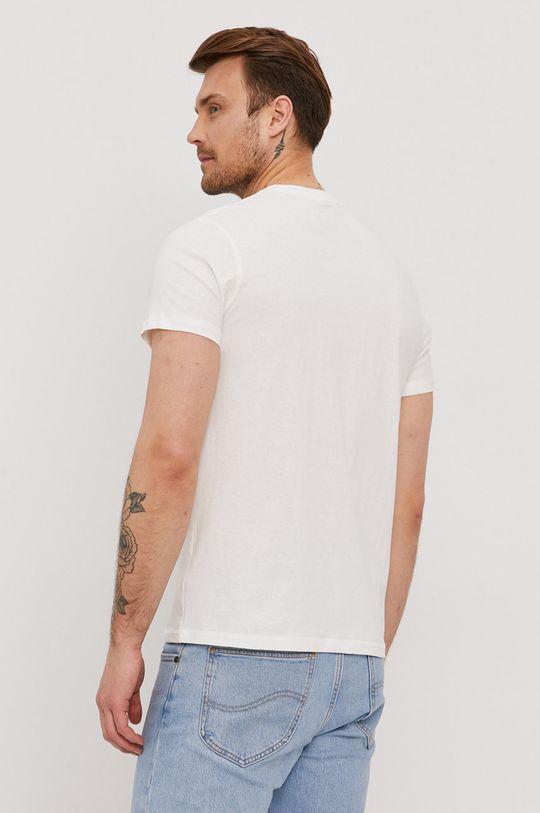 Pepe Jeans - Tricou Mac  100% Bumbac