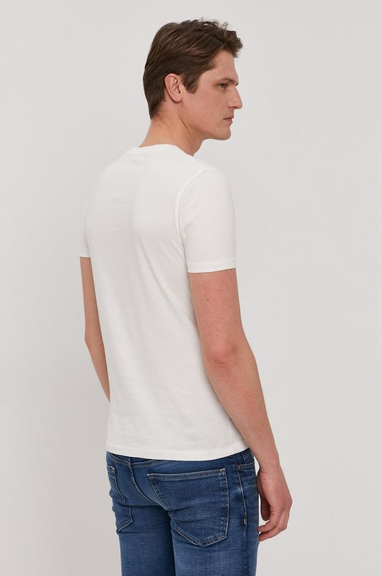 Pepe Jeans - T-shirt Manu 100 % Bawełna