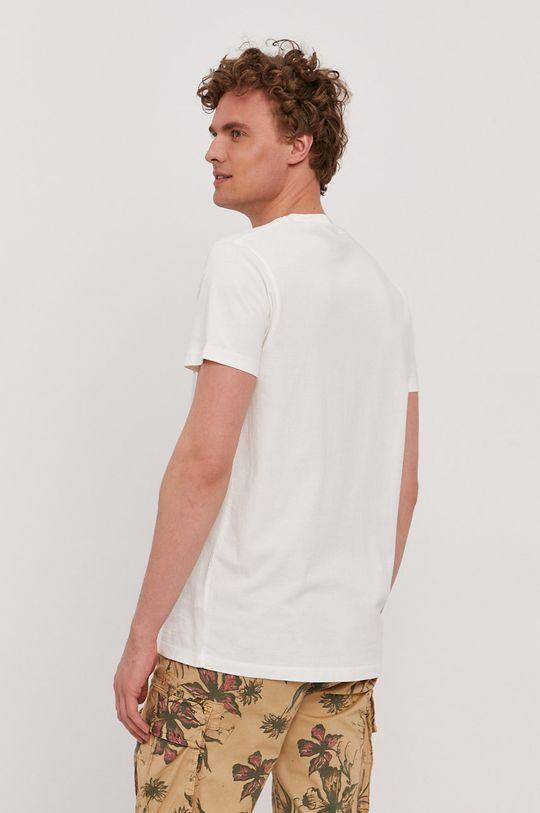 Pepe Jeans - T-shirt Mark 100 % Bawełna