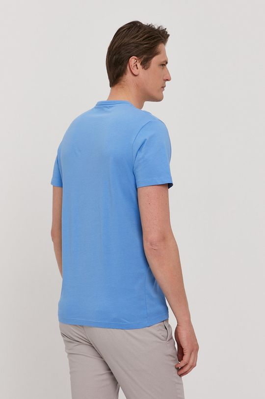 Pepe Jeans - T-shirt Godric 100 % Bawełna