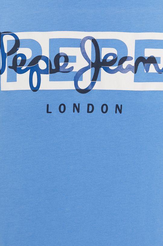 Pepe Jeans - T-shirt Godric Męski
