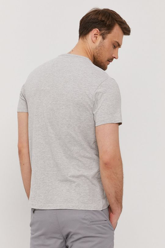 Pepe Jeans - T-shirt GODRIC 95 % Bawełna, 5 % Wiskoza