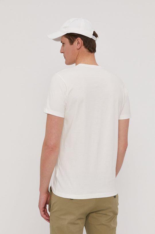 Pepe Jeans - Tričko Gelu  100% Bavlna