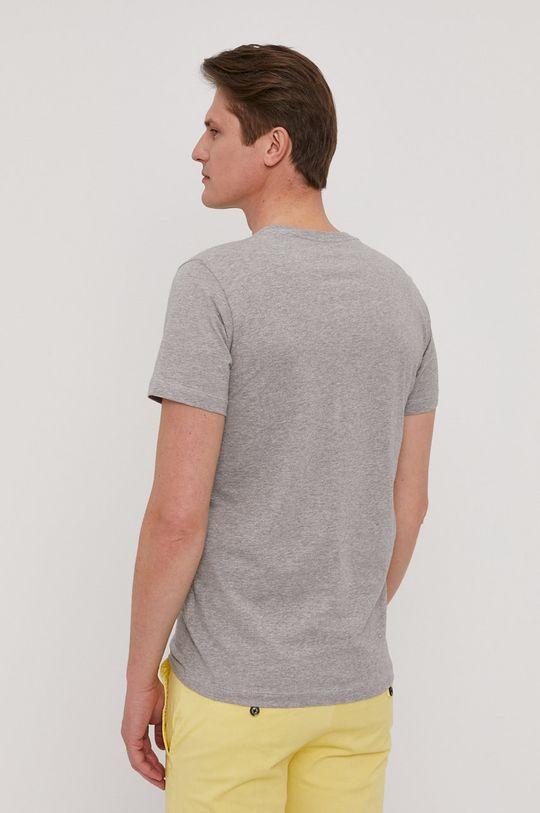 Pepe Jeans - Tricou Gelu  100% Bumbac