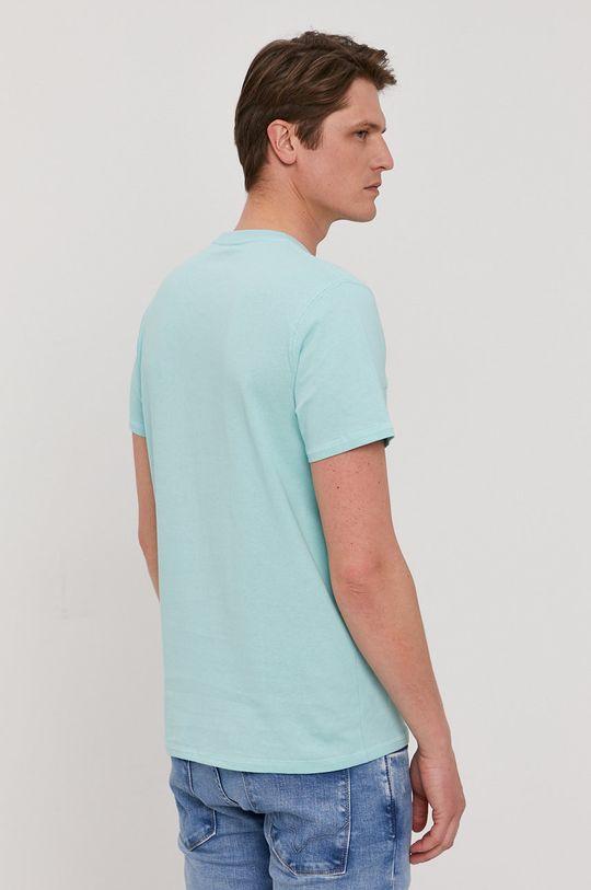 Pepe Jeans - T-shirt Miles 100 % Bawełna