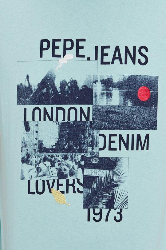 Pepe Jeans - T-shirt Miles Męski