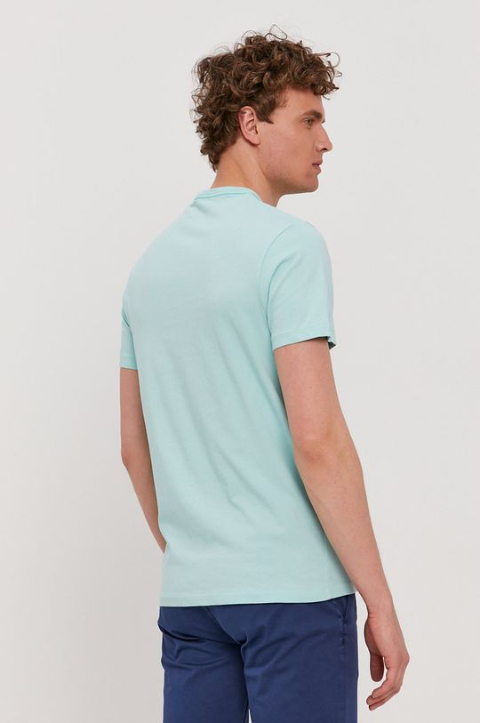 Pepe Jeans - T-shirt Matt 100 % Bawełna