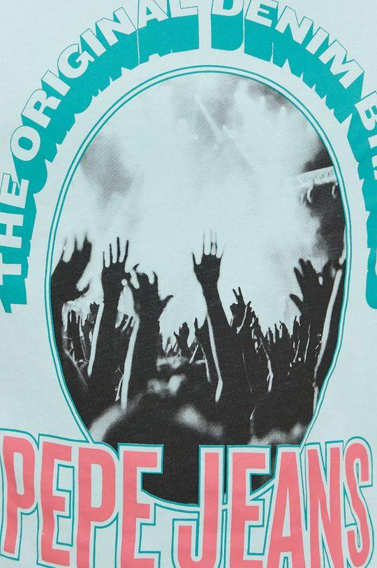 Pepe Jeans - T-shirt Matt Męski