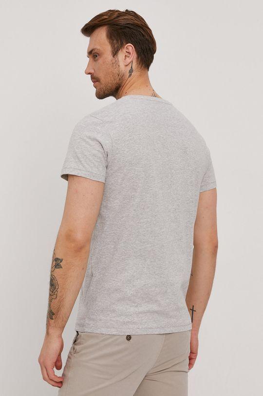 Pepe Jeans - Tričko Mig  100% Bavlna