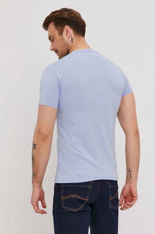 Pepe Jeans - T-shirt Morrison 100 % Bawełna