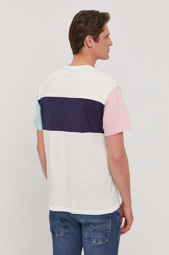 Pepe Jeans - T-shirt Morgan 100 % Bawełna