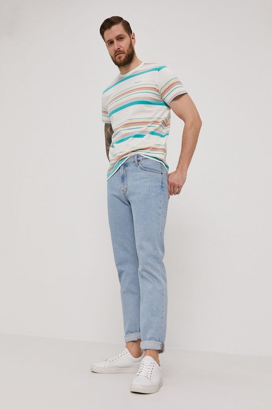 Pepe Jeans - T-shirt Molly multicolor