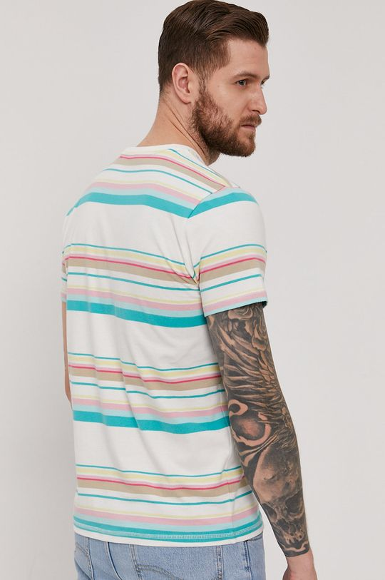 Pepe Jeans - T-shirt Molly 100 % Bawełna