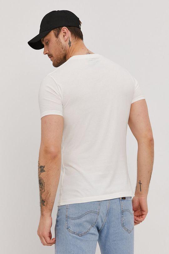 Pepe Jeans - T-shirt Raury 100 % Bawełna