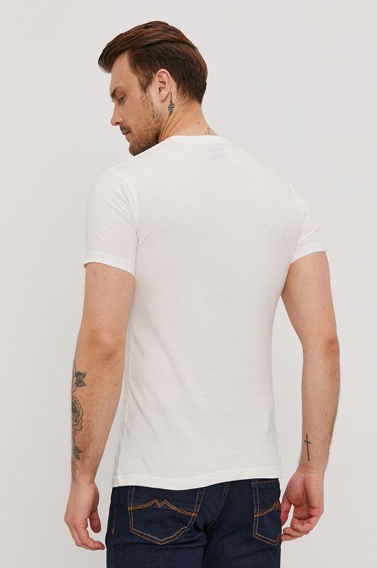 Pepe Jeans - Tričko Raury  100% Bavlna