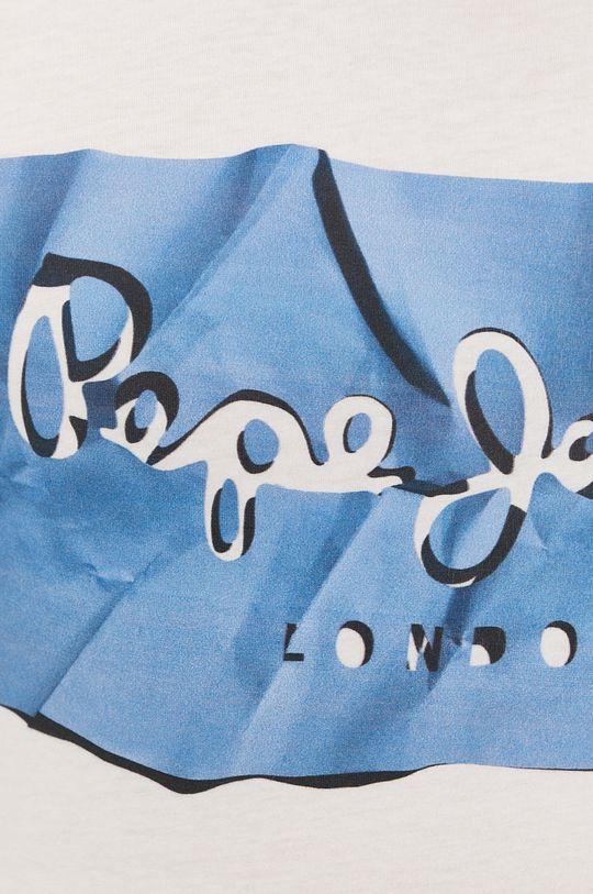 Pepe Jeans - Tričko Raury Pánsky